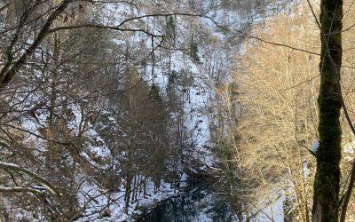 Zatvaranje ceste Mogušari-Srednji Hrib, Podgrič, Kupari